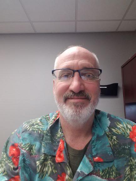 Todd Matthews Sr.